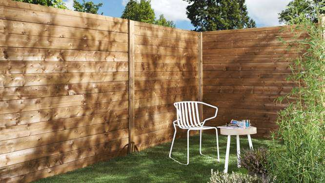 Benefits Of Garden Fence Ideas – Decorifusta