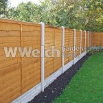 The Benefits of Garden Fencing Panels