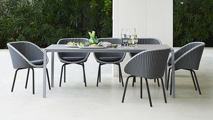 garden furniture outdoor | chairs SKYPMZN
