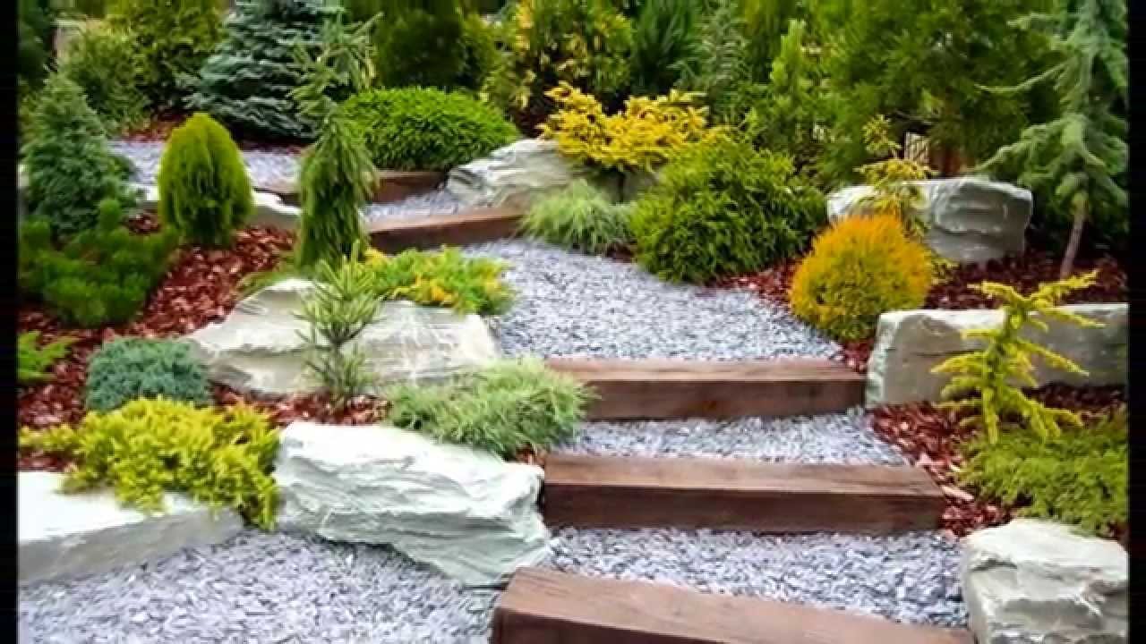 garden landscape latest * ideas for home and garden landscaping 2015 * - youtube CXUIQPW