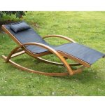 garden recliners garden wooden lounger patio sun bed