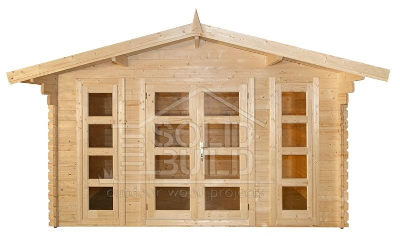 garden shed kits bristol 13 x 10 wood