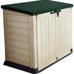 Key Tips In Garden Storage Boxes