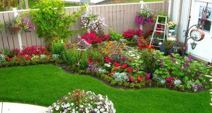 gardening ideas unique small flower garden ideas ... FKZMRIP