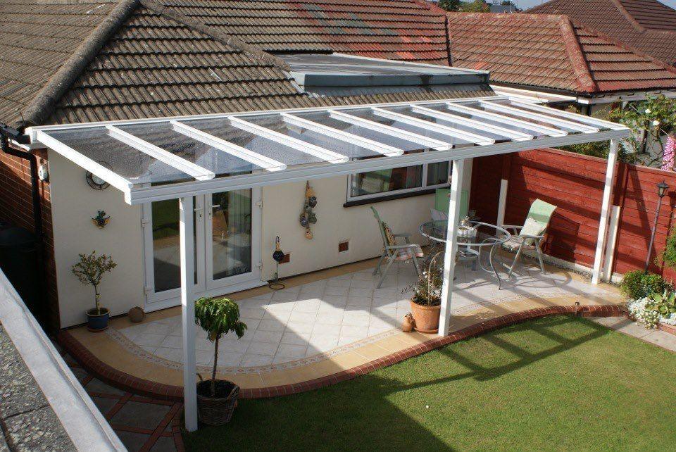 glass awnings and canopies | clear as glass carport patio canopy cover OKBVOFT