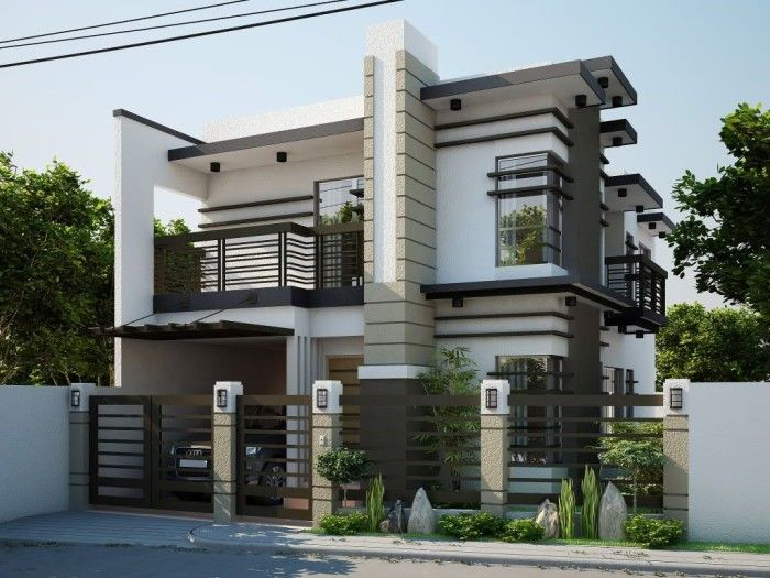Getting into the art of Contemporary House Design - Decorifusta