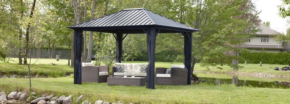 hard top gazebo hard top gazebos SJPFMBL