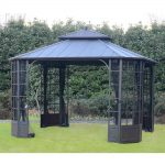 The right place to make purchase of the hardtop gazebo
