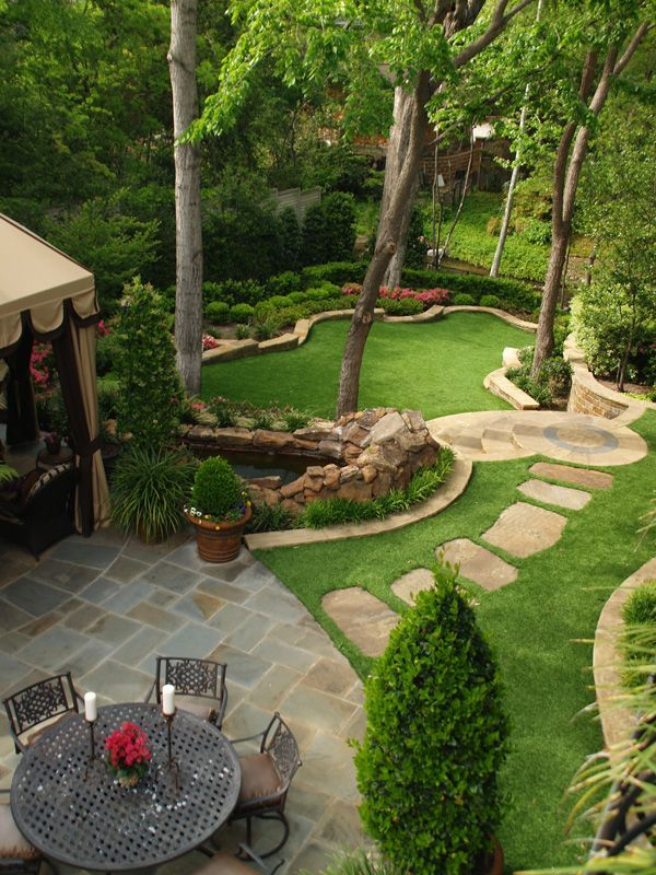 Exceptional Have Your Own Home Garden Design NURLWAP