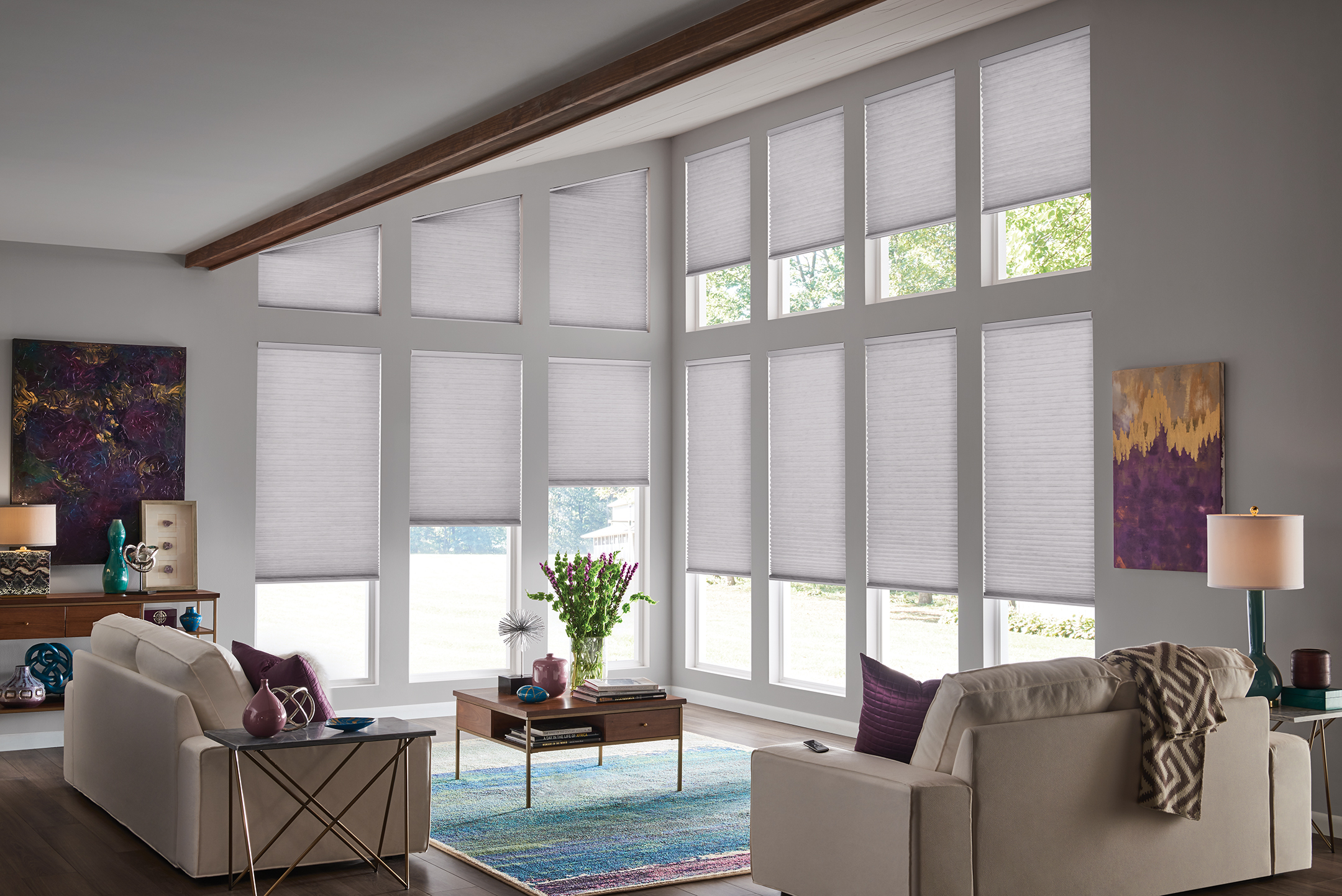 honeycomb shades cellular shades ... DNJLVRX