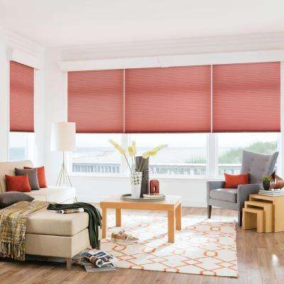 honeycomb shades diamondcell light filtering cellular shade DBVNUTJ