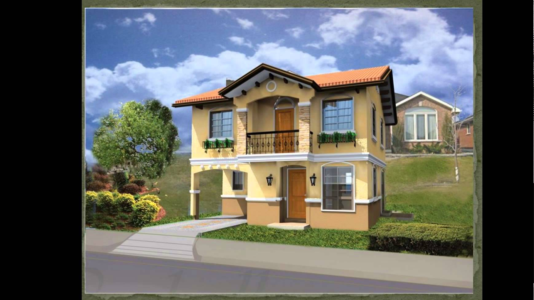 house design ideas small house design | small