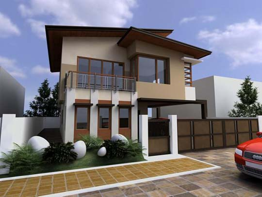 house design ideas space frame house design simple
