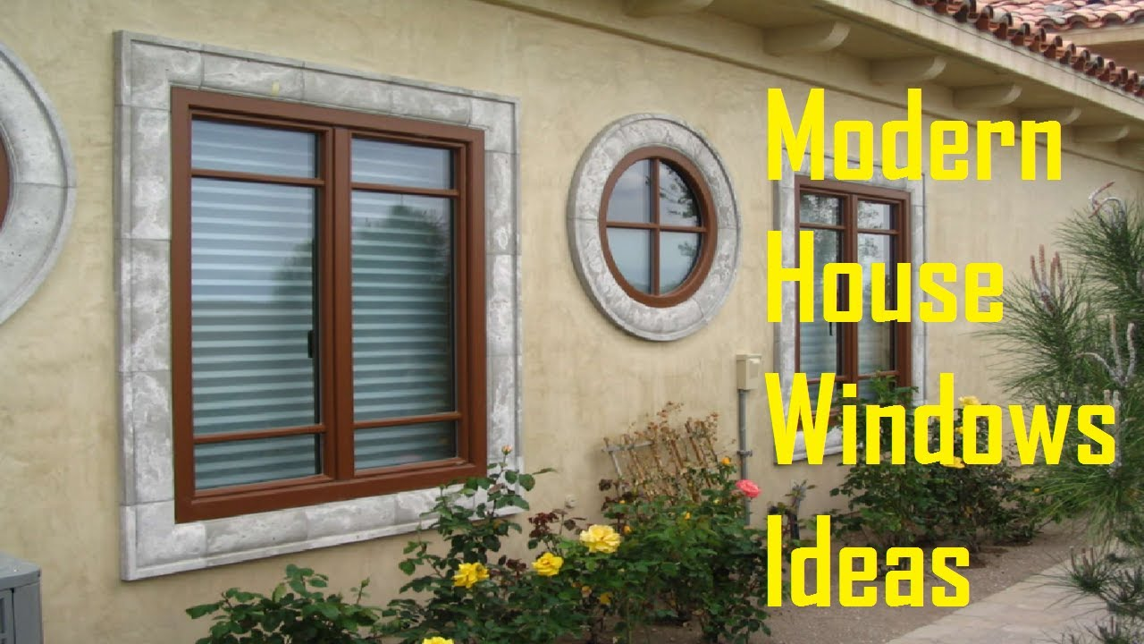 house window design house window designs ideas - modern house windows OZZWLWS