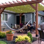 Different Ways of Getting an Inexpensive Pergola Canopy