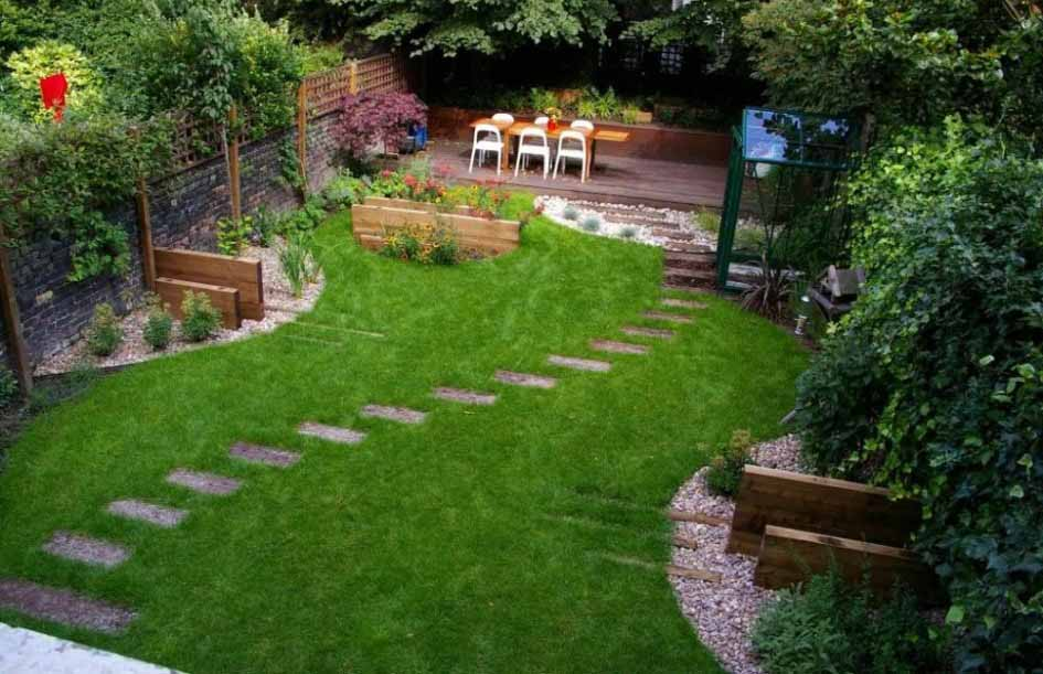 incredible simple garden ideas for backyard garden design garden design  with LLFNDUD