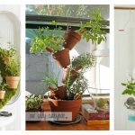 indoor garden ideas 30 amazing diy indoor herbs