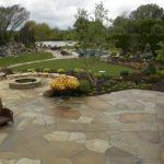 irregular flagstone patio, crazy paving flagstone patio smallu0027s