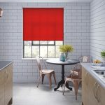 Keep Heat and Light at Bay with Stylish Kitchen Blinds