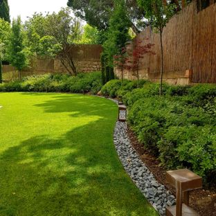 landscape design ideas backyard landscaping ideas WDJASYV