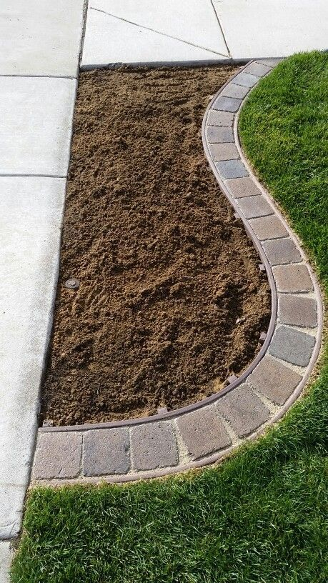 landscape edging ideas garden edging ideas add an important landscape touch. find practical,  affordableu2026 VARUBTO