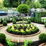 Benefits of landscape garden