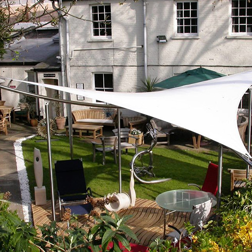 looking for a lightweight garden canopy? ATXXWBK