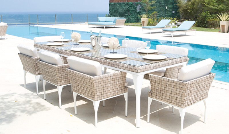 luxury garden furniture luxury outdoor furniture from al fresco furniture spain GESVOOR
