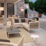 luxury garden furniture outdoors OXENFAP