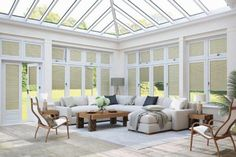 made to measure conservatory blinds - variety of blinds for any windows HXFJYWZ
