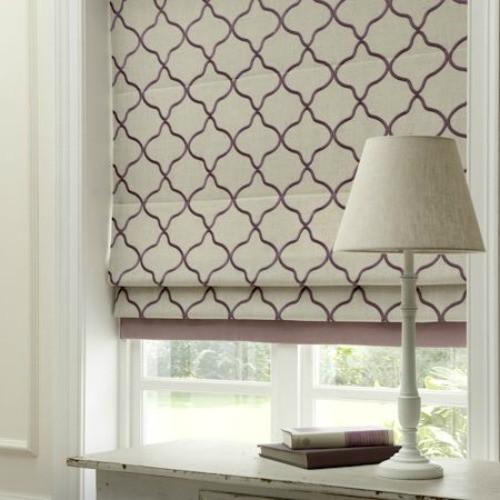 make - roman blinds BPBXSMX