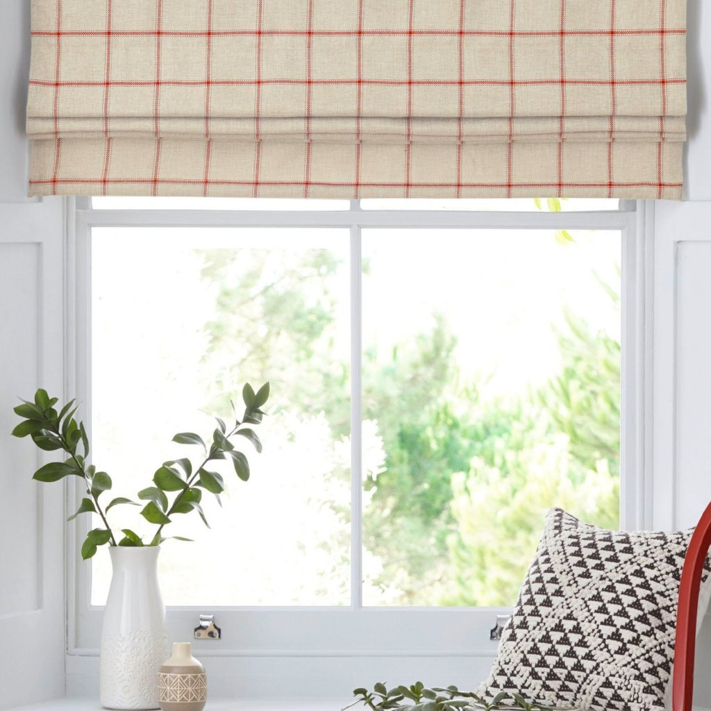 make your own roman blinds (john lewis, london) | the makery BBPJTDX