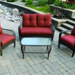Menards Patio Furniture – Choose The Best For Your Courtyard