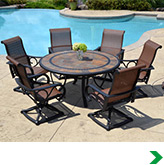menards patio furniture patio furniture at menards® LMFVTAZ