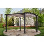 Metal Pergola And Its Benefits
