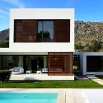 Find a minimalist house design