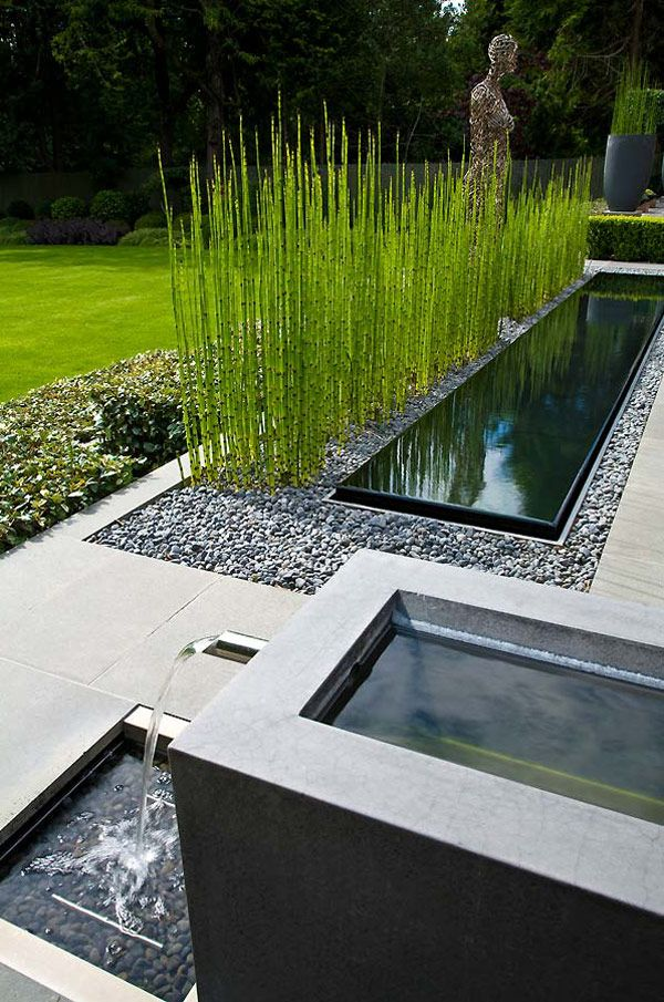 modern landscape design modern landscaping by anthony paul landscape design RLCGOAN