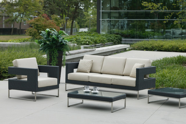 modern patio furniture collection in contemporary patio furniture exterior design ideas contemporary  patio furniture JEEDBIG
