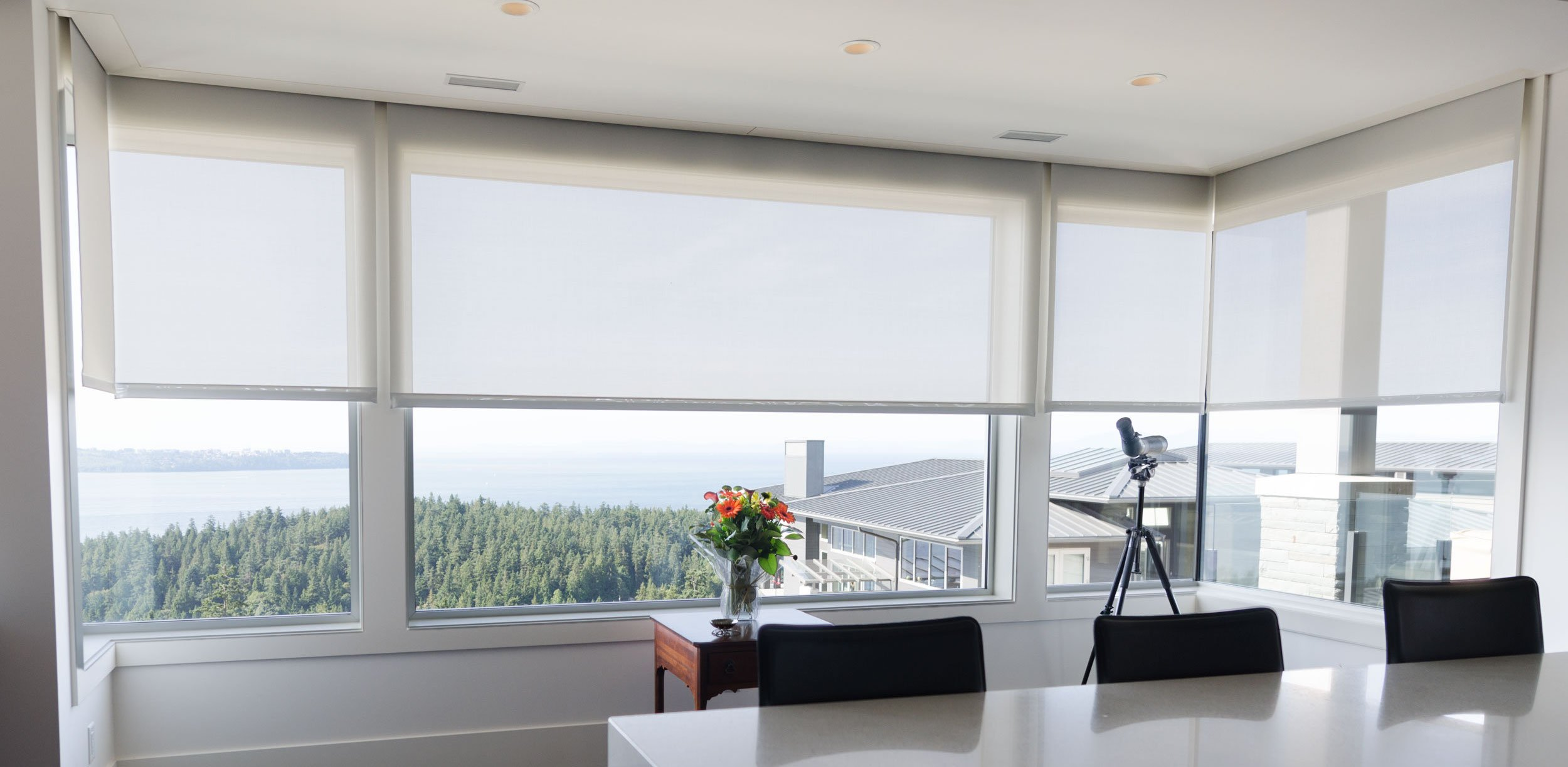 motorized blinds electric motorized shades and blinds |