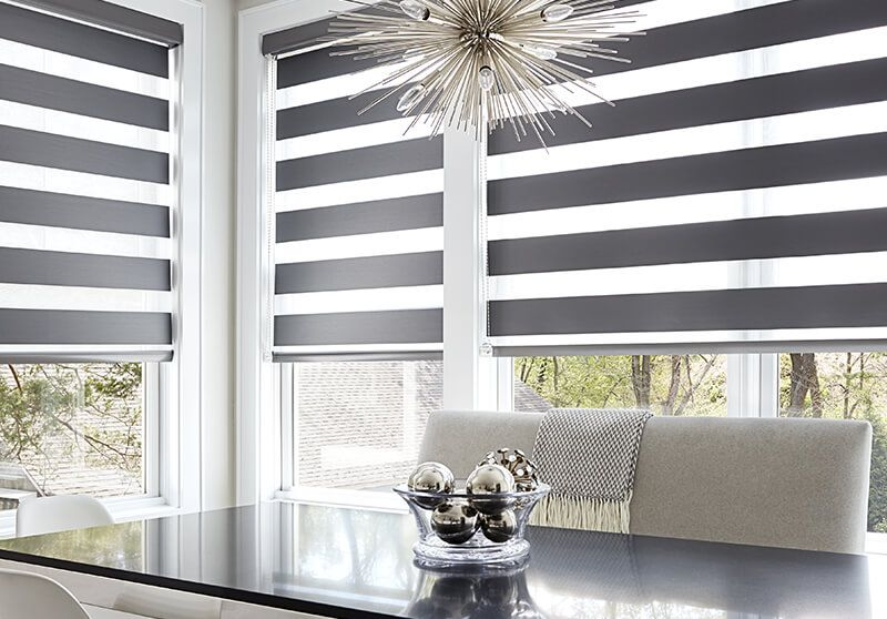 motorized blinds sheer shade with motorized option in