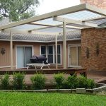 Make it a Functional and Decorative Patio Roof in your Design
