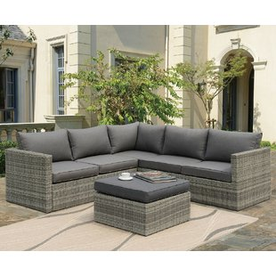 outdoor couch utopia sectional with cushions HTROOGQ