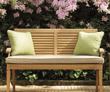 outdoor furniture cushions bench cushions YXZVTED