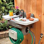 A Garden Sink will come Handy for your Washing Needs