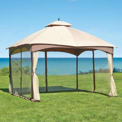 outdoor gazebo massillon ... NLJGFYJ