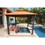 outdoor gazebo stc paragon-outdoor 10 ft. x 10