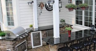 outdoor kitchen ideas check out these 100+ outdoor kitchen designs as well as discover the KROOVRF