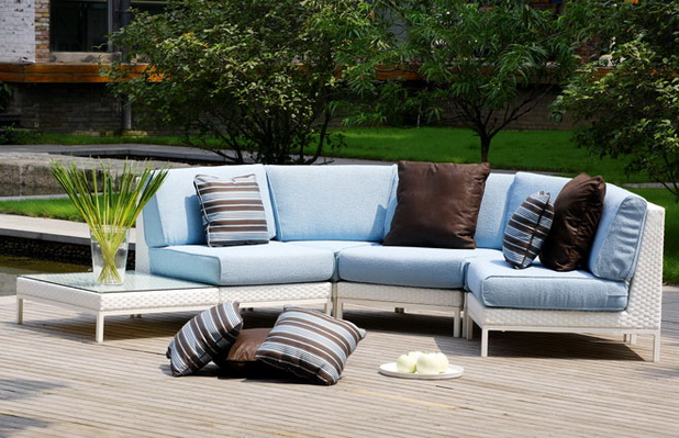 outdoor living furniture comfortable-garden-furniture-designs-for-your-outdoor-living-room_10 -  stylish eve INJZTIW