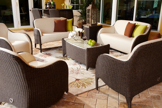 outdoor living furniture patio, luxor outdoor living room set traditional patio casual living  outdoor RUPNVTS