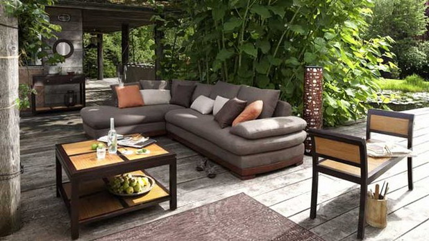 outdoor living room set for 30 beautiful outdoor living furniture  comfortable MVBASLW